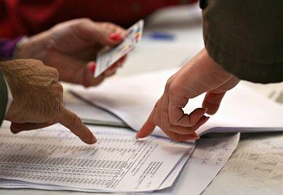 Прикарпатці онлайн можуть перевірити чи внесли їх у списки виборців