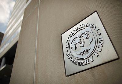 МВФ неоткажется отУкраины— Мюррей
