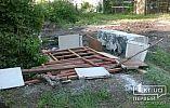 Свидетели ожиданий: В Покровском районе благоустраивают на «тяп-ляп»