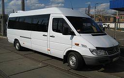 Внезапные проверки перевозчиков Днепропетровской области