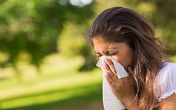 Как спастись от аллергии: Советы областного аллерголога