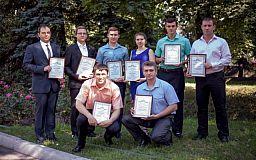 Молодые специалисты ЮГОКа – будущее предприятия