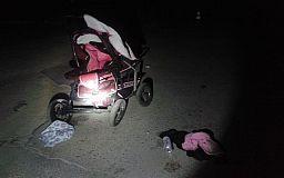 В Кривом Роге пьяная многодетная мать едва не погубила новорожденную дочь