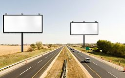 Увага! Відсьогодні спрощено процедуру оформлення дозволів на встановлення зовнішньої реклами вздовж автомобільних доріг