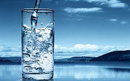 Новые тарифы на воду для абонентов «Кривбассводоканала»
