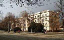 В сентябре на Свято-Николаевской улице откроют обновленный сквер