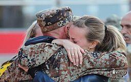 Объявлена пятая волна демобилизации: Домой вернутся 2,5 тыс. воинов АТО
