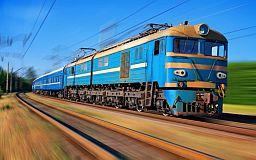 Криворожские станции железной дороги стали излюбленным местом для хулиганов