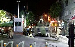 Хроника событий. В Турции происходит попытка военного переворота (ПРЯМАЯ ТРАНСЛЯЦИЯ)