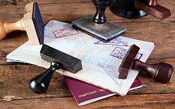 С сентября украинцы  смогут ездить в страны ЕС без виз