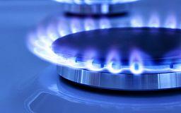 В Кривом Роге произошло рекордное падение потребления газа в промышленности
