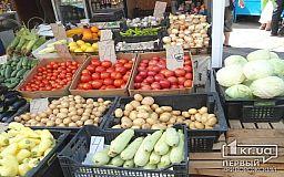 Во сколько обойдется обед в Кривом Роге: Сравнение цен на рынках и в супермаркетах
