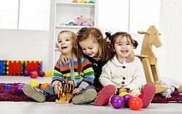 В Кривом Роге откроют новый детский сад