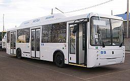 Мечты сбываются: В Кривом Роге выделят деньги на приобретение новых автобусов