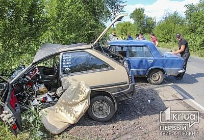 4 человека пострадало саратов дтп: