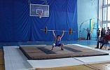 Важкоатлети з Кривого Рогу вибороли перше місце у чемпіонаті області