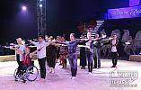 В Кривом Роге продолжается уникальное цирковое шоу
