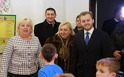 Стало теплее: благодаря нардепу Константину Усову отремонтировали ещё две криворожские школы