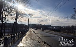 Погода в Кривом Роге на 7 декабря