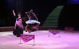 Последняя неделя гастролей цирка Кобзов!