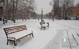 Погода в Кривом Роге на 9 декабря