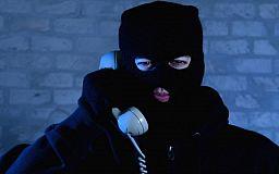 У Кривому Розі СБУ затримала телефонного терориста