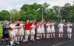 Футбольный клуб «Кривбасс» снова в бою