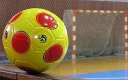 Юні футболісти з Кривого Рогу зіграли на міжнародному турнірі