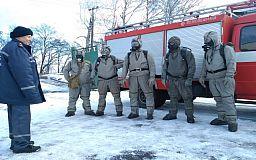 У Кривому Розі рятувальники ліквідували аварію на «Кривбасводоканалі»