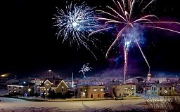 Как празднуют Новый год в Исландии