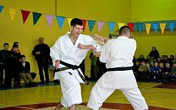 Новогодние подарки для спортсменов джиу-джитсу и каратэ-до