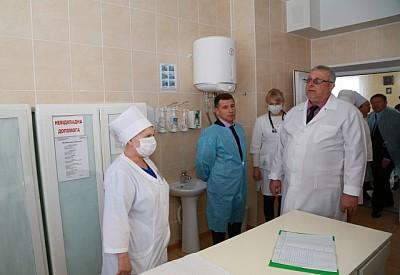 26 поликлиника новосибирск запись