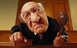 Рада внесла изменения в Конституцию в части правосудия