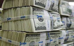 Обама, помоги! Украина берет в долг у США 1 миллиард долларов