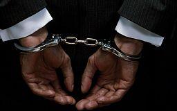 Депутат коррупционер из Кривого Рога за решеткой. Чиновник подозревается в присвоении 300 тыс. гривен