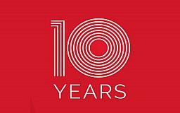 Группа Метинвест – 10 лет крепче стали!