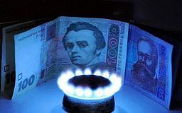 ПАО «Криворожгаз» объясняет применение норм потребления природного газа