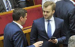 Константин Усов добился выделения из госбюджета 12 миллионов гривен на ремонт школ и детсадов Кривого Рога