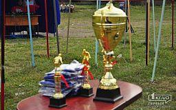 В Кривом Роге прошел турнир по мини-футболу