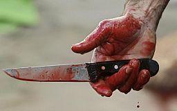 В Кривом Роге полицейские задержали убийцу