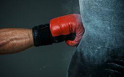 Боксер из Кривого Рога не смог попасть в следующий раунд мирового турнира