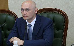 Не скрывая эмоций: Под крики «Ганьба» криворожские депутаты выбирали заместителя мэра города