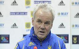 Скончался экс-игрок ФК «Кривбасс», тренер женской сборной Украины по футболу Анатолий Куцев
