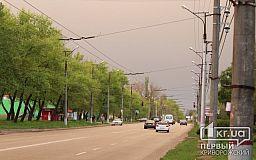 Погода в Кривом Роге на 29 июня