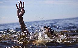 Житель Кривого Рога утонул на рыбалке в Херсонской области