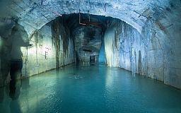 Вопросы обращения с шахтными водами Кривбасса сдвинулись с мертвой точки