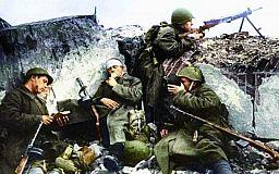 Градоначальник поздравил ветеранов с 73-й годовщиной победы в Сталинградской битве