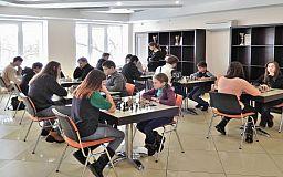 В Кривом Роге состоялся командный Чемпионат города по шахматам