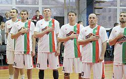 Баскетбол. Запорожье «уступило» Кривбассу