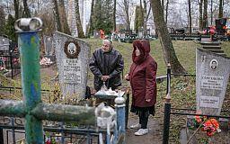 Бизнес на «смерти». Обслуживание кладбища подорожает на 18%